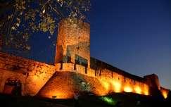 Szerbia, Belgrád - Kalemegdan, Északkeleti bástyatorony