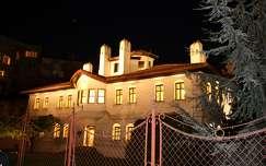 Szerbia, Belgrád - Ljubica fejedelemasszony háza