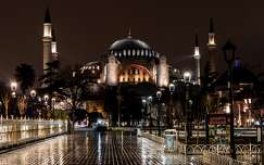 Isztambul, Hagia Sophia