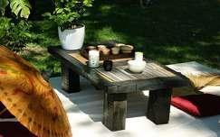 Japán teaszertartási kellékek.