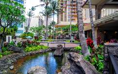 Hawaii,Honolulu Waikiki
