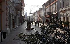 Szeged, Kárász utca