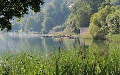 Ausztria,Karintia,Wörthi tó
