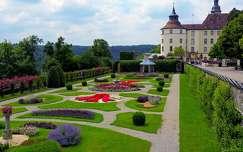 Langenburg, Németország