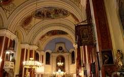 Gyula - Szent József templom
