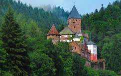 Zwingenberg, Németország