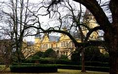 Szabadkígyós - Wenckheim kastély