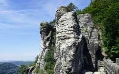 Szász-Svájc, Németország
