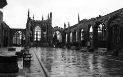 Egykori katedr�lis. Coventry, Egyes�lt Kir�lys�g
