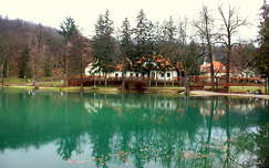 magyarország felsőtárkány tükröződés tó