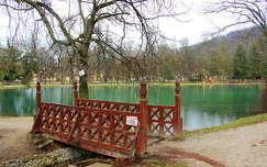 magyarország tó tavasz híd felsőtárkány