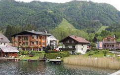 Weissensee,Ausztria