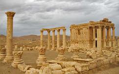 Palmüra, Szíria