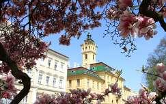 Szeged - Városháza