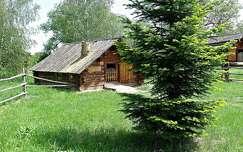Zalaegerszeg, Finnugor Néprajzi Park