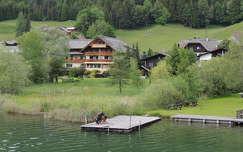 Weissensee,Karintia