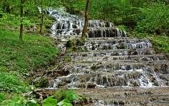 Szalajka-völgy - Fátyol vízesés