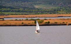 Gárdony - Velencei tó