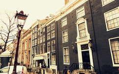 Amszterdam utcái