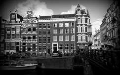 Amszterdam, csatorna