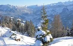 Ausztria,Katrinberg,Alpok,hegyek