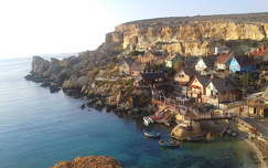 Málta, Popeye village