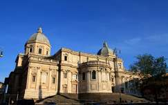 Olaszország, Róma - Santa Maria Maggiore bazilika