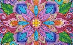 Grafika, rajz,  színek