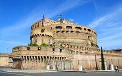 Olaszország, Róma - Angyalvár