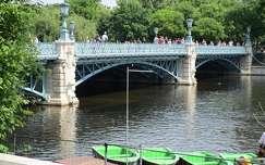 Városligeti híd