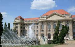 Magyarország, Debrecen, Debreceni Egyetem