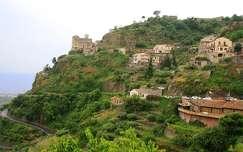 Olaszország, Szicília, Savoca