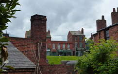 Black Country Living Museum, Dudley, Anglia