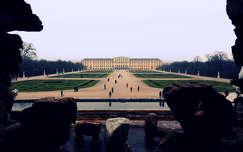 Bécs, Schönbrunn