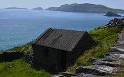 ház tenger írország