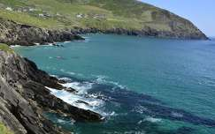 tengerpart öböl írország
