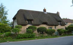 Anglia, Cotswolds, h�z