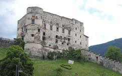 Gm�nd,Porcia kast�ly,Ausztria