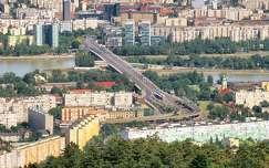2016.06.26. Budapest,Árpád-híd, Fotó: Szolnoki Tibor