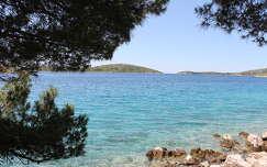 Kornati-szigetek, Horvátország