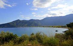 Thassos sziget