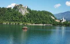 Szlovénia, Bled