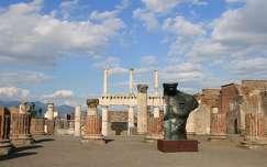 Olaszország, Pompei - Bazilika