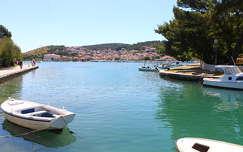 Trogir, Horvátország