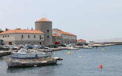 Senj, Horvátország