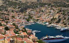 Görögország - Symi szigete