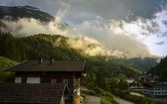 Steeg im Lechtal, Ausztria