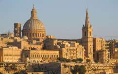 Málta- Valletta