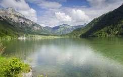 Haldensee,Ausztria