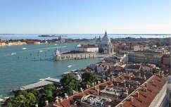 világörökség olaszország nyár santa maria della salute velence